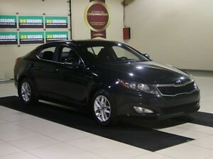 2013 Kia Optima LX A/C GR ELECT MAGS BLUETOOTH