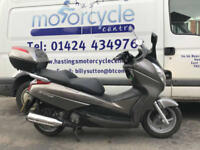 Honda FES125 S-Wing ABS Scooter / Learner Legal / Nationwide Delivery / Finance