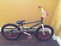 Built BMX