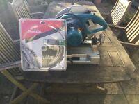 Makita LC1230 TCT saw