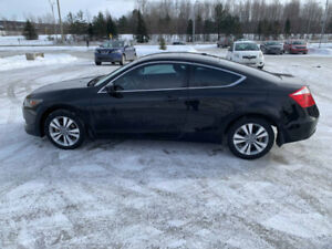 Honda Accord EX-L 2010 - Excellent état