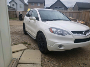 2008 Acura RDX turbo AWD for sell