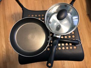 Pot and pan with cheap price