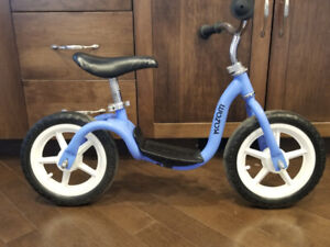 Kazam Balance Bike - Kids Strider