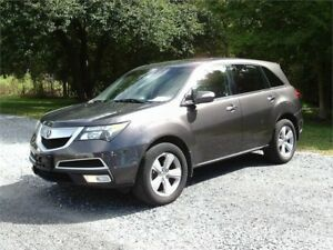 2011 MDX for sale
