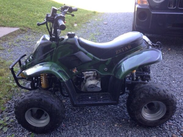 Used 2009 Other 50cc