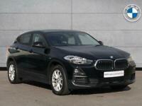 2018 BMW X2 SERIES X2 xDrive20d SE SUV Diesel Automatic