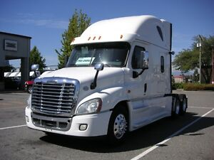 2015  CASCADIA - YEAR END CLEARANCE-NO REASONABLE OFFER REFUSED