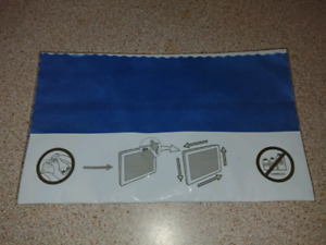 Computer Screen Cleaning Cloth
