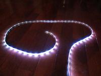 Wireless LED Light Strip / Lumières DEL Sans fil