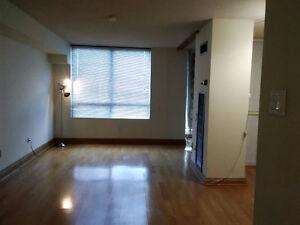 short-term condo rental near Eaton Center