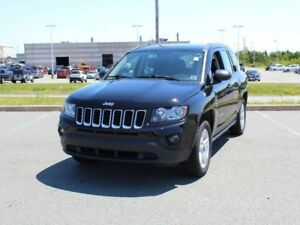 2014 JEEP COMPASS Sport with Extended Warranty!