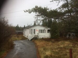 Cottage walking distance to Harbour