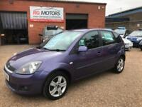 2008 Ford Fiesta 1.4 TDCi Zetec Climate, 5dr Hatch, £30 TAX!! 63 MPG!!
