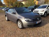 2012 Volkswagen Golf 1.6 TDI BlueMotion Tech S 2dr (start/stop)