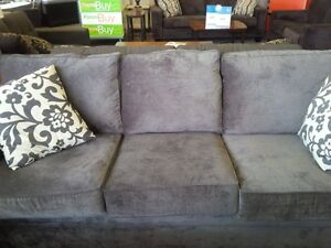 JULIA SOFA AND LOVE SET