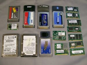 Laptop and Computer Parts