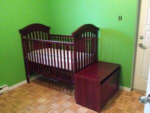 Ensemble 3 mcx pour chambre de bébé