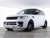 2014 Land Rover Range Rover Sport 5.0 V8 Autobiography Dynamic 5dr