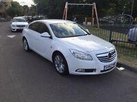 Vauxhall Insignia 2.0 Cdti SRI!! SAT-NAV,PCO,UBER ready