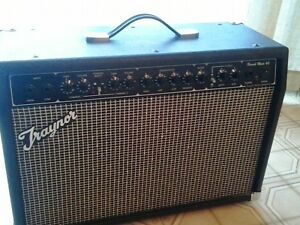 Traynor Reverb Mate 40