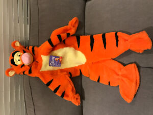 Tiger Disney Costume New