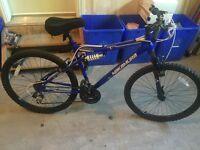 Nakumura bike