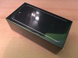Unlock BRAND NEW iPhone 7 plus 128gb