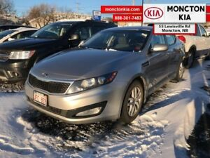 2013 Kia Optima LX  - Aluminum Wheels - $71.67 B/W