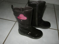 Size 7 brown boots