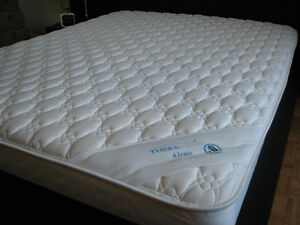 Ther-a-pedic Matelas Ferme Grand Lit / Queen Firm Mattress