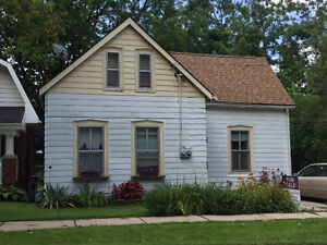 Duplex or convert back to Single Family