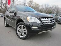 2011 Mercedes-Benz ML350 *** Pay Only $161.99 Weekly OAC ***