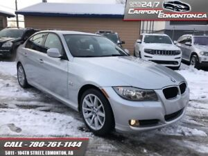2010 BMW 3 Series 328xi ....IMMACULATE...PREMIUM AND SPORT PACKA