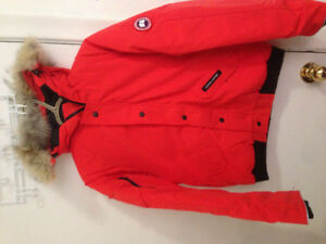 Brand New Youths Canada Goose