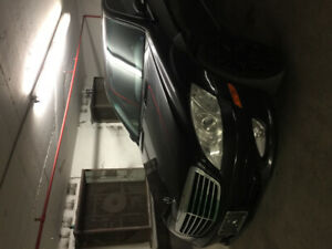 2008 Mercedes S 450. Matic low Km Like New