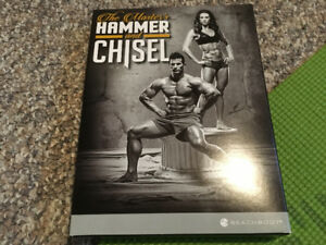 Hammer and Chisel Workout Program