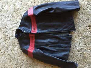Large Motorcycle Jacket