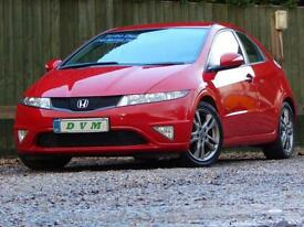 Honda Civic 2.2i-CTDi 2010MY Si