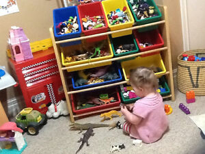 Wonderful Home daycare in North End Peterborough Peterborough Area image 1