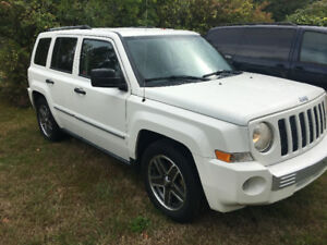 2008 Jeep Patriot for sale