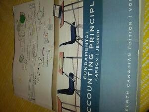 Fundamental Accounting Principles, 14 Edition, Vol 2