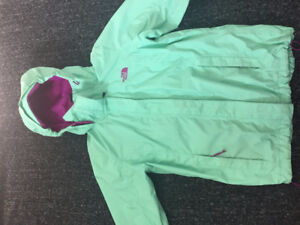 North Face Jacket womens small