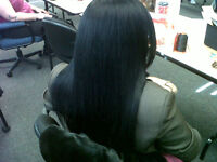 Beautiful extensions now at affordable prices!