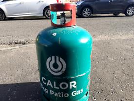 13kg Patio gas / propane - full