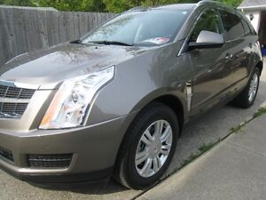 2011 Cadillac SRX 3.6 L. Luxury Collection, SUV- SOLD !