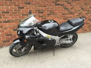 1994 Kawasaki Ninja Excellent condition