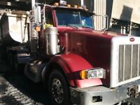 Heavy duty Mechanic for Trucks and Trailers