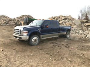 2008 F450 King Ranch For Sale