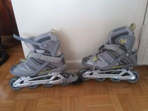 Rollerblades for women size 9